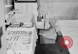 Image of medical equipment English Channel, 1944, second 15 stock footage video 65675051832
