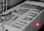 Image of medical equipment English Channel, 1944, second 19 stock footage video 65675051832