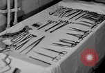 Image of medical equipment English Channel, 1944, second 20 stock footage video 65675051832