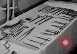 Image of medical equipment English Channel, 1944, second 21 stock footage video 65675051832