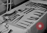 Image of medical equipment English Channel, 1944, second 22 stock footage video 65675051832