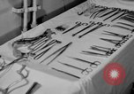 Image of medical equipment English Channel, 1944, second 23 stock footage video 65675051832