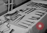 Image of medical equipment English Channel, 1944, second 24 stock footage video 65675051832