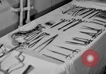Image of medical equipment English Channel, 1944, second 25 stock footage video 65675051832