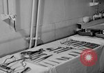 Image of medical equipment English Channel, 1944, second 26 stock footage video 65675051832