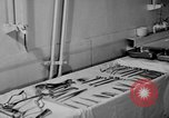 Image of medical equipment English Channel, 1944, second 27 stock footage video 65675051832