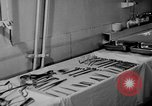 Image of medical equipment English Channel, 1944, second 34 stock footage video 65675051832