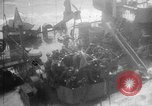 Image of US sailors Ponza Italy, 1944, second 38 stock footage video 65675051837