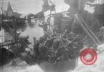Image of US sailors Ponza Italy, 1944, second 39 stock footage video 65675051837