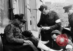 Image of British Medical corpsmen Italy, 1944, second 8 stock footage video 65675051838