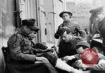Image of British Medical corpsmen Italy, 1944, second 11 stock footage video 65675051838