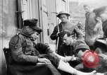 Image of British Medical corpsmen Italy, 1944, second 12 stock footage video 65675051838