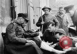 Image of British Medical corpsmen Italy, 1944, second 15 stock footage video 65675051838