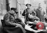 Image of British Medical corpsmen Italy, 1944, second 16 stock footage video 65675051838