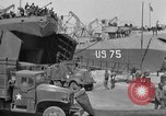 Image of LST United Kingdom, 1944, second 7 stock footage video 65675051840