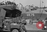Image of LST United Kingdom, 1944, second 8 stock footage video 65675051840
