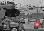 Image of LST United Kingdom, 1944, second 9 stock footage video 65675051840