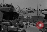 Image of LST United Kingdom, 1944, second 11 stock footage video 65675051840