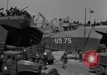 Image of LST United Kingdom, 1944, second 12 stock footage video 65675051840