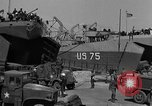 Image of LST United Kingdom, 1944, second 14 stock footage video 65675051840
