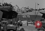 Image of LST United Kingdom, 1944, second 15 stock footage video 65675051840