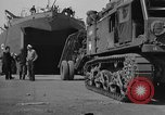 Image of LST United Kingdom, 1944, second 35 stock footage video 65675051840