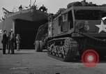 Image of LST United Kingdom, 1944, second 39 stock footage video 65675051840