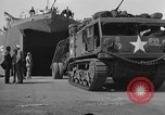 Image of LST United Kingdom, 1944, second 42 stock footage video 65675051840