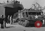 Image of LST United Kingdom, 1944, second 49 stock footage video 65675051840