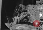 Image of LST United Kingdom, 1944, second 55 stock footage video 65675051840