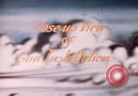 Image of F 86F aircraft Korea, 1953, second 59 stock footage video 65675051867