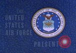 Image of USAF tactical air power United States USA, 1965, second 4 stock footage video 65675051876