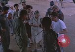 Image of Airlift Operations Dominican Republic Caribbean, 1965, second 34 stock footage video 65675051880