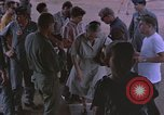 Image of Airlift Operations Dominican Republic Caribbean, 1965, second 36 stock footage video 65675051880