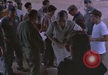 Image of Airlift Operations Dominican Republic Caribbean, 1965, second 37 stock footage video 65675051880