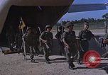 Image of C-123 aircraft Vietnam, 1965, second 39 stock footage video 65675051881