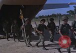 Image of C-123 aircraft Vietnam, 1965, second 40 stock footage video 65675051881