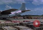 Image of C-123 aircraft Vietnam, 1965, second 41 stock footage video 65675051881