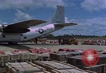 Image of C-123 aircraft Vietnam, 1965, second 42 stock footage video 65675051881