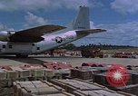 Image of C-123 aircraft Vietnam, 1965, second 43 stock footage video 65675051881