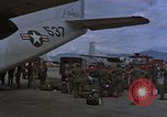 Image of C-123 aircraft Vietnam, 1965, second 48 stock footage video 65675051881