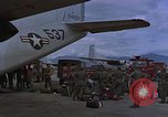 Image of C-123 aircraft Vietnam, 1965, second 49 stock footage video 65675051881
