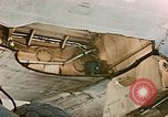 Image of aircraft P 47 Corsica France Alto Air Base, 1944, second 27 stock footage video 65675051889