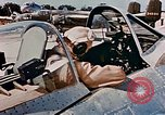 Image of aircraft P 47 Corsica France Alto Air Base, 1944, second 57 stock footage video 65675051889