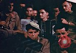 Image of 57th Fighter Group Officer's Club, Alto Airbase Corsica France, 1944, second 1 stock footage video 65675051890
