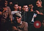 Image of 57th Fighter Group Officer's Club, Alto Airbase Corsica France, 1944, second 7 stock footage video 65675051890