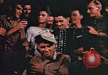 Image of 57th Fighter Group Officer's Club, Alto Airbase Corsica France, 1944, second 9 stock footage video 65675051890