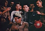 Image of 57th Fighter Group Officer's Club, Alto Airbase Corsica France, 1944, second 14 stock footage video 65675051890