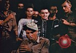 Image of 57th Fighter Group Officer's Club, Alto Airbase Corsica France, 1944, second 17 stock footage video 65675051890