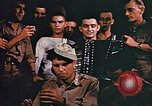 Image of 57th Fighter Group Officer's Club, Alto Airbase Corsica France, 1944, second 18 stock footage video 65675051890